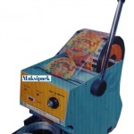 Mesin Pengemas Cup Sealer Manual Murah