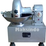 Mesin Mixer Adonan Silent Cutter (Untuk Bakso, Sosis, dll)