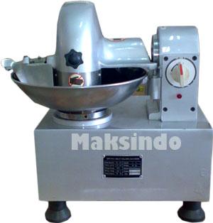 jual mesin silent cutter mesin mixer bakso