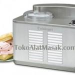 Mesin Es Krim Untuk Rumah Tangga Indonesia (USA Brand)