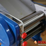 Mesin Pembuat Mie Model MKS-200B Gratis Satu Cetakan