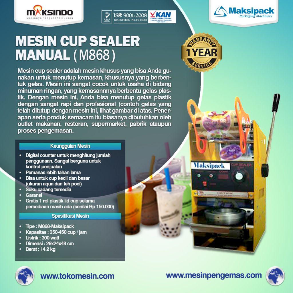 Index Of Wp Content Uploads 2014 02 Super Sealer Hand Pengemas Makanan Mesin Cup M868 1024x1024
