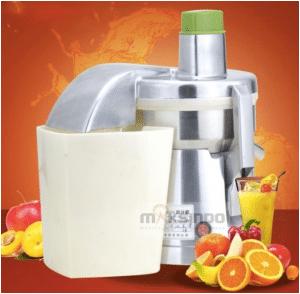 Mesin Juice Extractor (MK4000) 5 maksindo