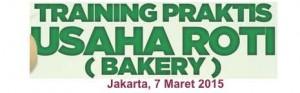 training bakery