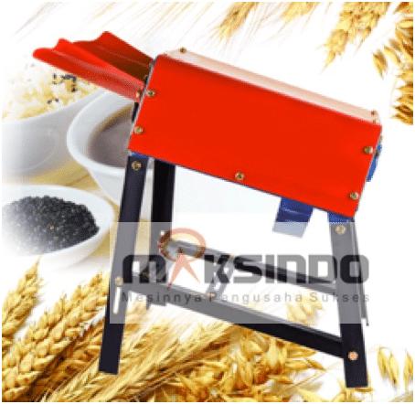 mesin pemipil jagung mini 3 maksindo