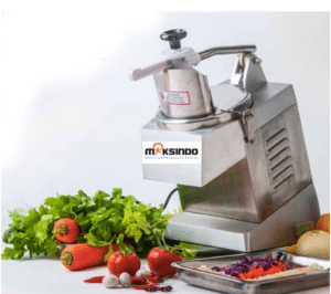 Mesin vegetable cutter 1 maksindo
