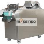 Mesin Vegetable Cutter Multifungsi (Type MVC750)