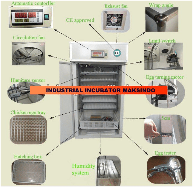 mesin-tetas-telur-industri-264-butir-industrial-incubator-3-maksindo