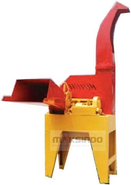 Mesin Chopper Perajang Rumput-Ranting (CH800) 1 maksindo