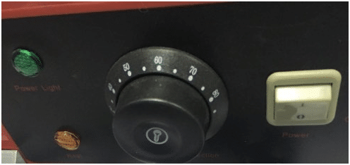 Mesin Diplay Warmer (MKS-2W) 3 maksindo