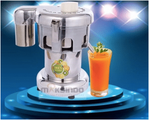 Mesin Juice Extractor (MK-3000) 3 maksindo
