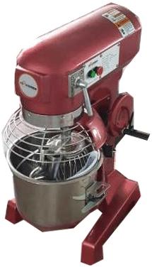 Mesin Mixer Planetary 10 Liter (MKS-10B) 3 maksindo