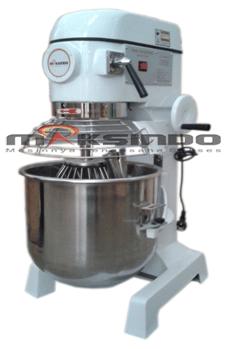 Mesin Mixer Planetary 30 Liter (MKS-30B) 1 maksindo