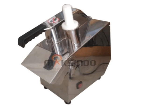 Mesin Vegetable Cutter (MKS-VG23B) 1 maksindo