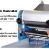Mesin Cetak Mie Industrial (MKS-300) 4 tokomesin maksindo