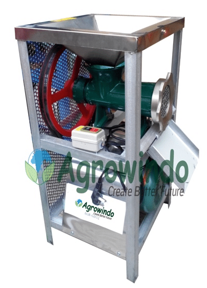 Mesin Giling Daging Industri (AGR-GD32) 1 maksindo