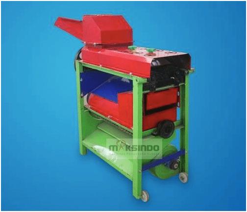 Pengupas dan Pemipil Jagung (Motor Bensin)-JGU77 1 maksindo