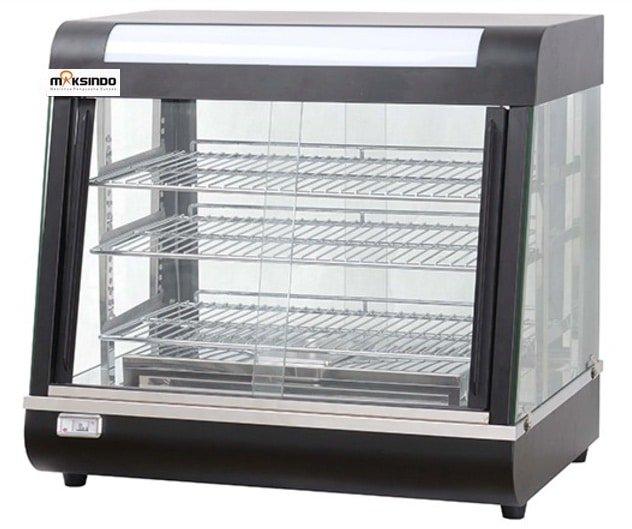 Mesin Display Warmer - MKS-DW66 1 maksindo