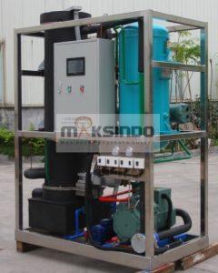 Mesin Es Tube Industri 1 Ton (ETI-01) 8 maksindo