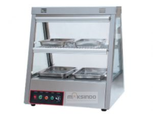 Mesin Food Warmer Kue (MKS-DW77) 2 maksindo