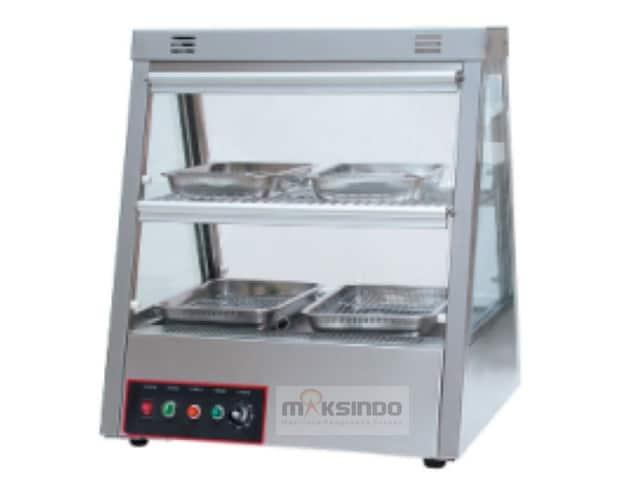 Mesin Food Warmer Kue (MKS-DW77) 2 maksindo