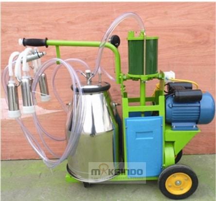 Mesin Pemerah Susu Sapi - AGR-SAP01 1 maksindo