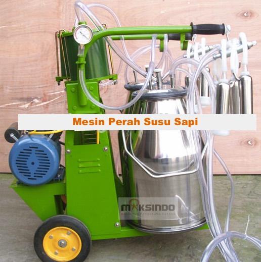 Mesin Pemerah Susu Sapi - AGR-SAP02 2 tokomesin maksindo