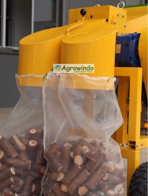 Mesin Pemotong Kayu – Ranting (AGR-POT65) 1 maksindo