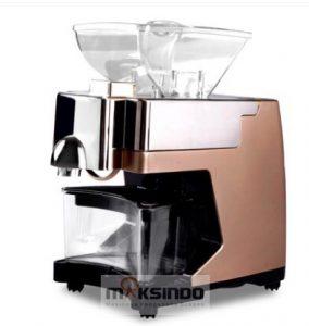 Mesin Press Minyak Biji-Bijian (MKS-J03) 5 maksindo