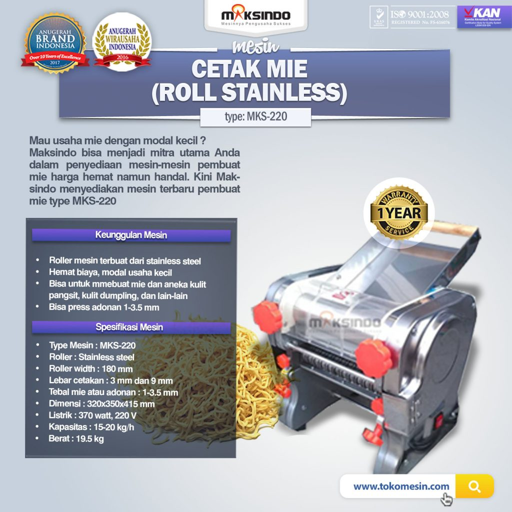 Index Of Wp Content Uploads 2017 05 Mesin Press Pin Cetak Mie Mks 220 Roll Stainless 1024x1024