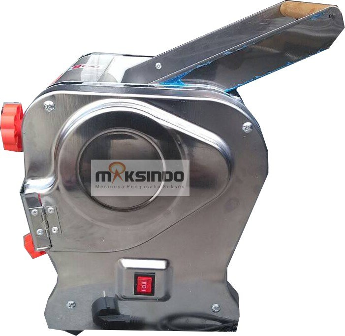 Mesin Cetak Mie MKS-220 (Roll Stainless) 3 maksindo