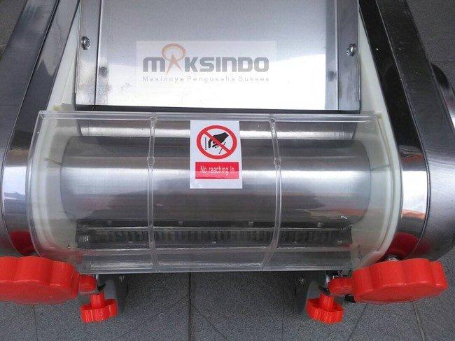 Mesin Cetak Mie MKS-220 (Roll Stainless) 5 maksindo