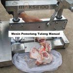 Pemotong Tulang Manual (PTT38)