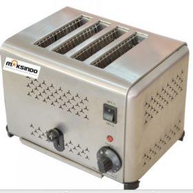 Mesin Bread Toaster (Roti Bakar-D04) 2 maksindo