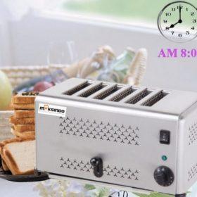 Mesin Bread Toaster (Roti Bakar-D06) 1 maksindo