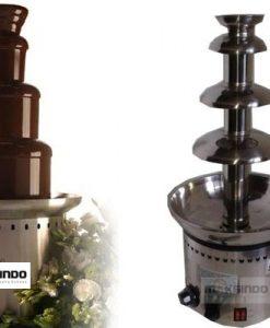 Mesin Chocolate Fountain 4 Tier (MKS-CC4) 1 maksindo