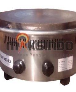 Mesin Crepes Rotary Gas (MKS-CRP60) 2 maksindo