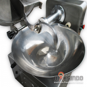 Mesin Cut Bowl Stainless Full MKS-QW5A 4