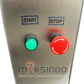 Mesin Cut Bowl Stainless Full MKS-QW5A 5