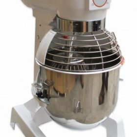 Mesin Mixer Planetary 15 Liter (MKS-15B) 2