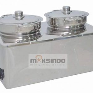 Mesin Penghangat Soup (BMBL2) 3 maksindo