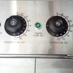 Mesin Proofer Pengembang Roti (PR16) 3