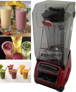 Mesin Blender Komersial Heavy Duty (BL96) 1 maksindo