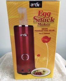 Egg Roll Snack Telur Rumah Tangga ARDIN 2