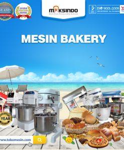 Mesin Bakery