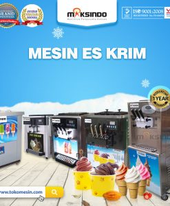 Mesin Es Krim