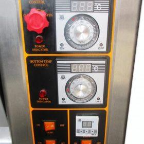 Mesin Oven Roti Gas 4 Loyang (MKS-RS24) 4