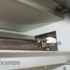 Mesin Oven Roti Gas 4 Loyang (MKS-RS24) 5