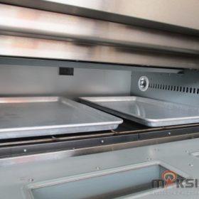 Mesin Oven Roti Gas 6 Loyang (MKS-RS36) 4