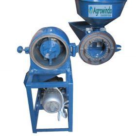 Penepung Disk Mill Serbaguna (AGR-MD24) 4